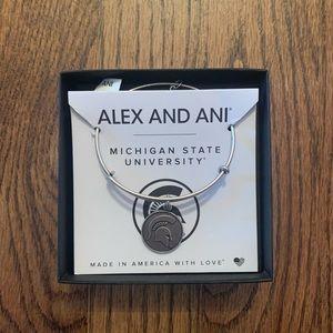 ALEX AND ANI Michigan State University Bangle